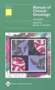 Dennis-A Casciato - Manual of Clinical Oncology.