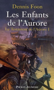 Histoiresdenlire.be Le Testament de l'Aurore Tome 1 Image