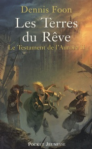 Histoiresdenlire.be Le Testament de l'Aurore Tome 2 Image