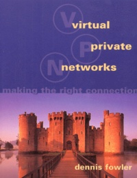 Galabria.be VIRTUAL PRIVATE NETWORKS. Making the right connection Image
