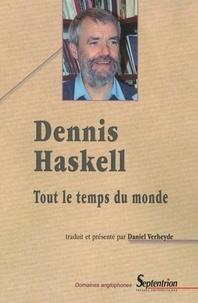 Dennis Haskell - Tout le temps du monde.