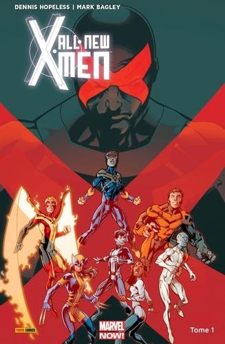 All-New X-Men (2016) T01 - 9782809472691 - 9,99 €