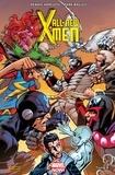 Dennis Hopeless et Sina Grace - All-New X-Men T04 - Le dernier d'entre nous, le dernier des X.