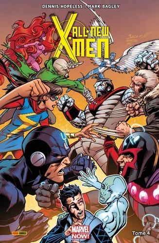 All-New X-Men T04 - 9782809482614 - 9,99 €