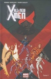 Dennis Hopeless et Mark Bagley - All-New X-Men Tome 1 : Les fantômes de Cyclope.