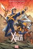 Dennis Hopeless et Mark Bagley - All-New X-Men Tome 2 : Les guerres d'apocalypse.