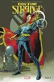 Dennis Hopeless et Niko Henrichon - Doctor Strange Tome 5 : Secret empire.