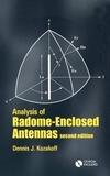 Dennis J. Kozakoff - Analysis of Radome-Enclosed Antennas. 1 Cédérom