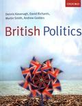 Dennis Kavanagh et David Richards - British Politics.
