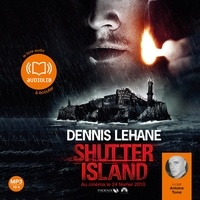 Dennis Lehane - Shutter Island.