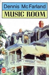 Dennis McFarland - Music room.