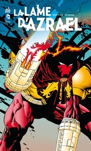 Dennis O'Neil et Joe Quesada - La lame d'Azrael.