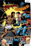 Dennis O'Neil et Neal Adams - Superman vs. Muhammad Ali.
