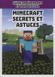 Dennis Publishing - Minecraft, secrets et codes de Minecraft - Guide indépendant et non officiel.