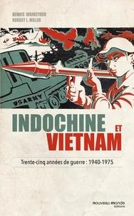 Indochine et Vietnam - Trente-cinq années de guerre : 1940-1975.pdf