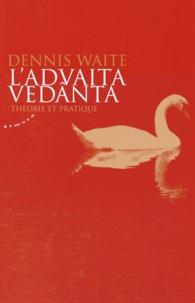 LAdvaita Vedânta - Théorie et pratique.pdf