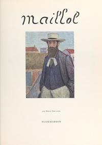 Denys Chevalier et  Collectif - Maillol.