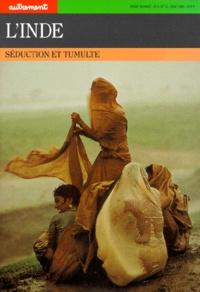 Deedr.fr L'INDE. Séduction et tumulte Image