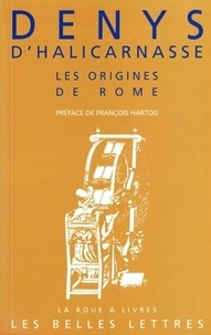 Les Antiquités romaines - Livres I et II, Les origines de Rome.pdf