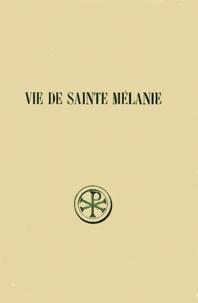 Histoiresdenlire.be VIE DE SAINTE MELANIE. Edition bilingue français-grec Image