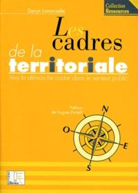 Accentsonline.fr LES CADRES DE LA TERRITORIALE. Vers la démarche cadre dans le secteur public Image