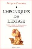 Denys le Chartreux - .
