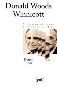 Denys Ribas - Donald Woods Winnicott.