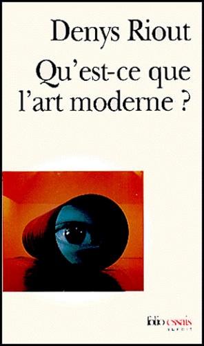 Denys Riout - .