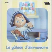 Denyse Saab - Le gâteau d'anniversaire.