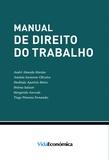 Deolinda Meira et A.Martins A.Martins - Manual de Direito do Trabalho.