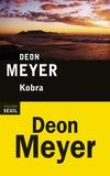 Deon Meyer - Kobra.