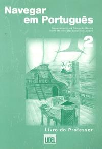 Ucareoutplacement.be Navegar em Português 2 - Livro do Professor Image