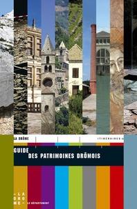 Département de la Drôme - Guide des patrimoines drômois.