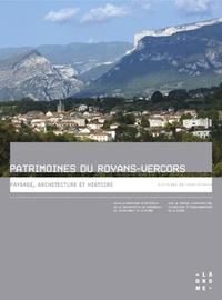 Département de la Drôme - Patrimoines du Royans-Vercors.
