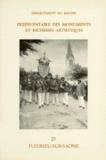Département du Rhône - Fleurieu-sur-Saône.