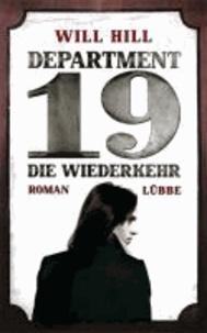 Department 19 - Die Wiederkehr.