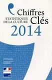 DEPS - Statistiques de la culture - Chiffres clés 2014.