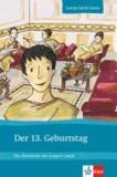Der 13. Geburtstag - Ein Abenteuer des jungen Caesar.