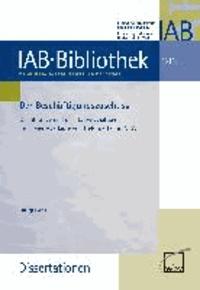 Der Beschäftigungszuschuss - Quantitative und qualitative Analysen der Erwerbsverläufe von Geförderten in NRW.