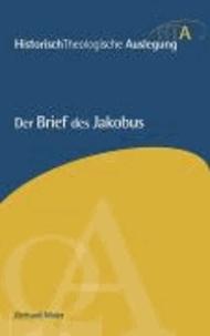 Der Brief des Jakobus.