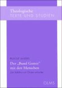 """Der """"Bund Gottes"""" mit den Menschen - Zum Verhältnis von Juden und Christen."""