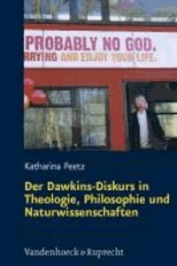 Der Dawkins-Diskurs in Theologie, Philosophie und Naturwissenschaften.