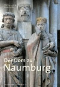 Der Dom zu Naumburg.