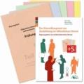 Der Einstellungstest zur Ausbildung im öffentlichen Dienst - Eignungstests im nichttechnischen Dienst. Mit Prüfungsmappe und 5 Prüfungsbögen.