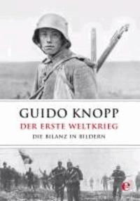 Der Erste Weltkrieg - Die Bilanz in Bildern.