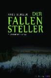 Der Fallensteller - Oldenburg-Krimi.
