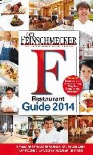 DER FEINSCHMECKER Restaurant Guide 2014.