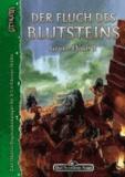 Der Fluch des Blutsteins - Grüne Hölle 02 - Uthuria-Abenteuer 2.