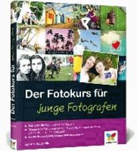 Der Fotokurs für junge Fotografen.