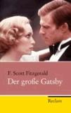 Der große Gatsby.